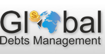 Logo Global Debts Management